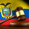 The Natural Contract: From Lévi-Strauss to the Ecuadorian Constitutional Court