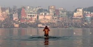 India's Ganges and Yamuna rivers are 'not living entities'