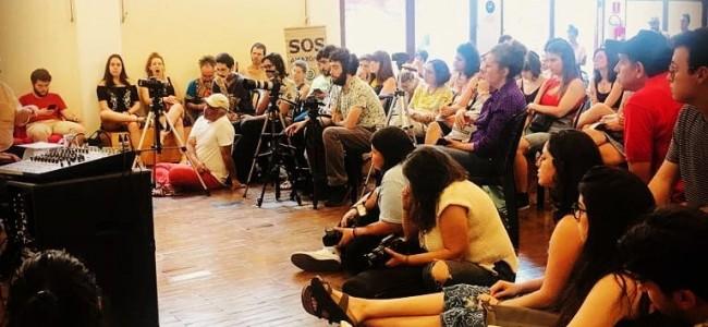 Direitos da Natureza: diálogo em Brasil entre Ailton Krenak e Eduardo Gudynas