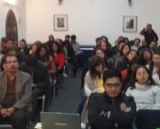 Perú: foro sobre justicia, derechos y extractivismos