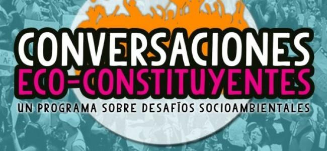 Chile: nueva constitución, ambiente y derechos