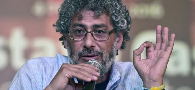 Morir por el ambiente: entrevista a Gustavo Castro