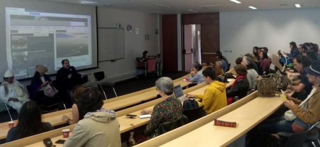 Primer Aniversario del Observatorio en Colombia – 2019