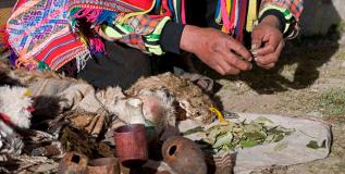 Buscando a la Pachamama en Bolivia, otra vez